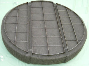 Wire Mesh Demister/Stainless Steel Demister pictures & photos
