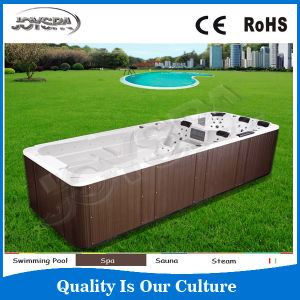 Factory for Outdoor Swim SPA with Balboa System pictures & photos