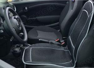 Electric Cool Heat Vibration Back Shiatsu Car Seat Massage Cushion pictures & photos
