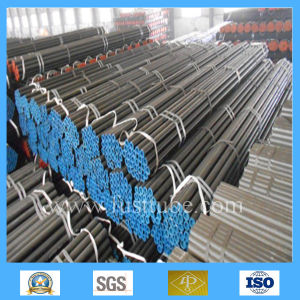 Hot Rolled Carbon Seamless Steel Pipe pictures & photos