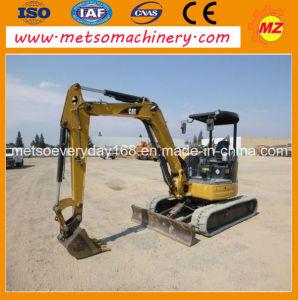 Used Caterpillar Excavator (304C) with CE