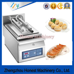 High Quality Pancake Machine Made in China pictures & photos