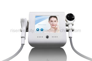 2017 Latest Innovation Focused RF Machine for Face and Body Lifting