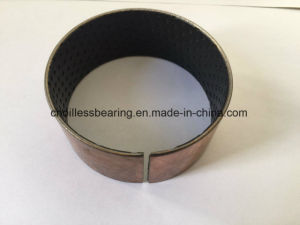 Hydrodynamic Dx Bushing for Motorcycle Part pictures & photos