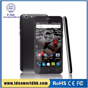 Low Price 4G Smart Phone Android 6.0 IPS 720*1280 5 Inch Smartphone pictures & photos