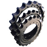 High Quality Motorcycle Sprocket/Gear/Bevel Gear/Transmission Shaft/Mechanical Gear130 pictures & photos
