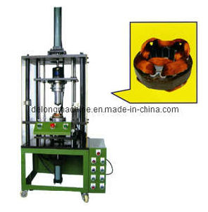 Stator Coil Shaping Machine (DLM-4A)