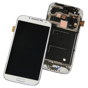 LCD Screen Assembly for Samsung Galaxy S4 pictures & photos