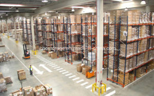 High Quality Warehouse Steel Pallet Racking pictures & photos