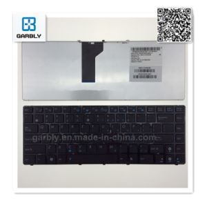 Brand and New Us Laptop Keyboard for Asus K42, K42r, K42n, K42f, B43A pictures & photos