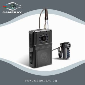 Police Body-Worn HD Camcorder pictures & photos