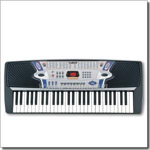 54 Keys Electronic Organ Music Keyboard Instrument (MK-2065) pictures & photos