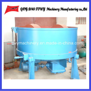 Sand Mixer Clay Sand Sand Mixer Grinding Wheel Sand Mixer pictures & photos