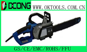 Portable Chain Saws with Enough Power for Cutting