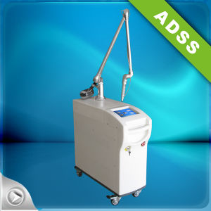 Q Switch ND YAG Laser/ND: YAG Laser/Tattoo Removal Machine pictures & photos