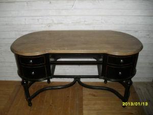 Exquisite Desk Antique Furniture pictures & photos