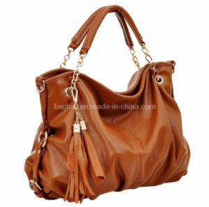 Portable Leather Bag (FLBG09-008)