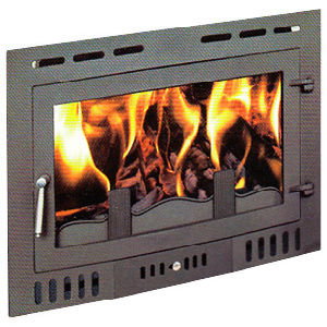 Cast Iron Insert Stove (FIPA077) /Wall Heater, Fireplace pictures & photos