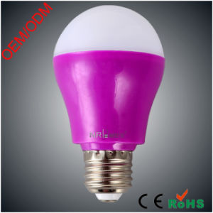 5W LED Bulb with RoHS Standard