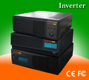 12V 1000va Power Inverter with Inside Battery Charger pictures & photos