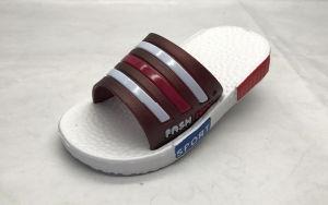 Childern′s PVC/Pcu/EVA Fashion Concise Sport Sandals Slippers (21go1604) pictures & photos