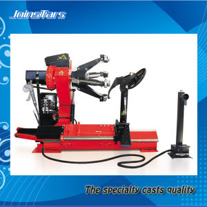 High Quality Heavy Duty Truck Tyre Changer Wheel Balancer for Truck/Truck Tire Changer pictures & photos