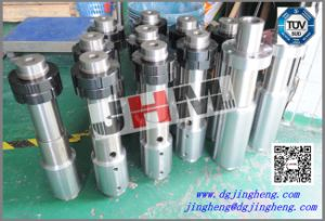 The Silicone Machine Screw Barrel pictures & photos