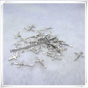 Catholic Pupular Style Metal Jesus Crucifix Crosses (IO-ap204) pictures & photos