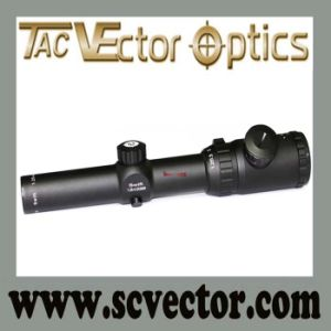 Vector Optics Swift 1.25-4.5X26 IR Asr R5 Reticle Long Eye Relief Rifle Scope The Hunting Equipment with Hunting Accessories pictures & photos