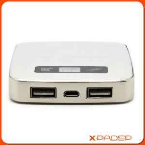 3500mAh Portable Battery Power Bank Charger