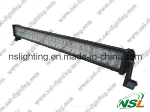 180W LED Light Bar 9-32V Jeep Light 4WD 4X4 Offroad SUV ATV Ute Nsl-18060A-180W pictures & photos
