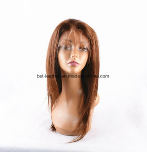 Better 2017 Popular 150 Density Ombre Balayage Full Lace Wigs pictures & photos