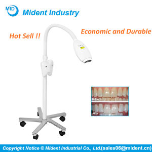 Economic LED Dental Teeth Whitening Lamp with 6PCS Bulb pictures & photos