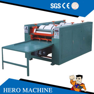 High Speed PVC UV Foil BOPP PE Label Paper Cup Plastic Film Bag Flexographic Flexo Printing Machine Price pictures & photos
