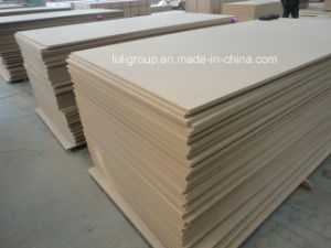 1830X3660X16mm with Offcut 610X3660X16 Mm Raw MDF pictures & photos