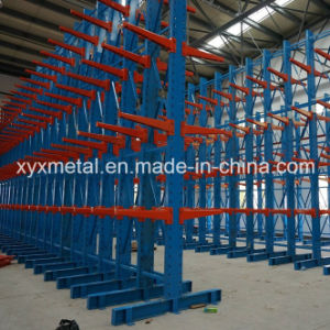 Warehouse Heavy Duty Scale Storage Cantilever pictures & photos