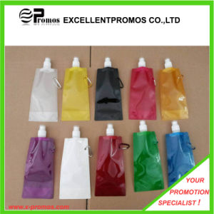 Promotion Top Quality BPA Free Foldable Water Bottle (EP-B8300) pictures & photos