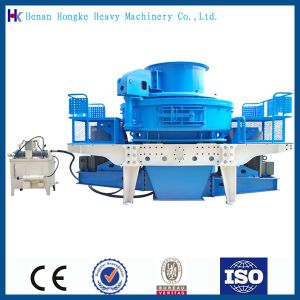 Good Performance Impact Crusher/Sand Making Machine Manufacture Supplier pictures & photos