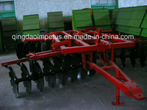 Bearing Assembly Heavy Duty Offset Disc Harrow for Power Tractor pictures & photos