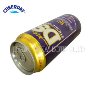 16%Alc 500ml High Alcohol Canned Beer pictures & photos