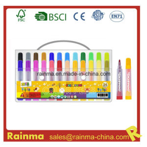 Mini Water Color Pen for Kids Paint pictures & photos