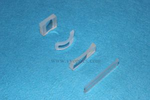 Optical Sapphire Rod Lens for Laser Machine From China pictures & photos