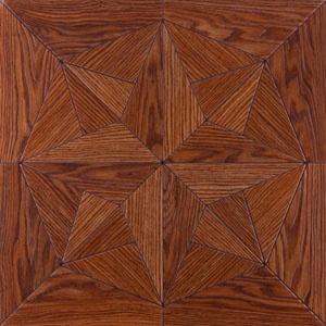 High Quality Parquet HDF Laminated Flooring AC3 E1 pictures & photos