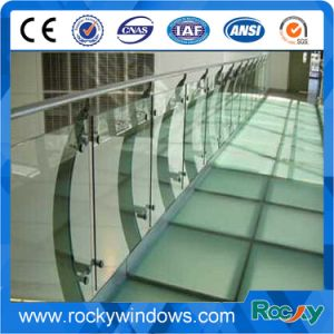 Glass Factory, Laminated Glass Building Curtain Wall Glass pictures & photos