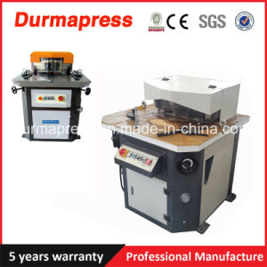 Top Quality Q28y 6X220 220mm Worktabe Size Notcher Machine pictures & photos