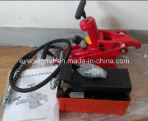 Tyre Bead Breaker Tyre Changer Tool Portable Hydraulic Car ATV Farm Truck pictures & photos