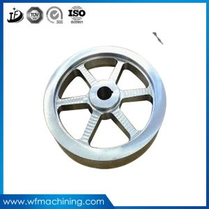 OEM Flywheel/Exercise Equipment Fly Wheel/Fitness Equipment Flying Wheel pictures & photos