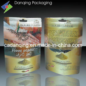 Aluminum Foil Bags with Zipper and Mexico Hole (DQ0062) pictures & photos
