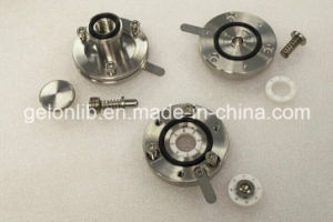 Three Electrode Split Test Cell for Lab Research (GN-3ESTC15) pictures & photos