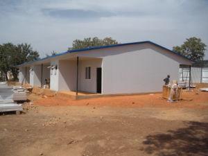Prefab House Mobile House Modularhouse